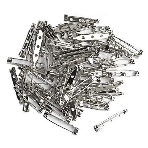 Bar Pins Brooch Clasp Pin Backs ...