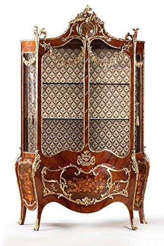 LouisXV Mueble Barroco Mueble de Estilo Antiguo rococó ...