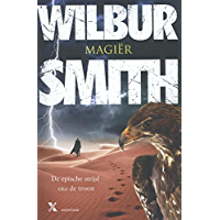 Magiër (Egypte Book 3)