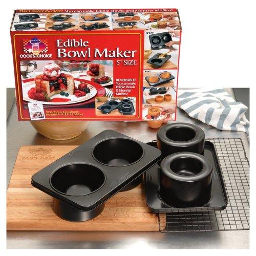 COOKS-CHOICE-CKC6101-Better-Baker-5in-Bowl-Maker
