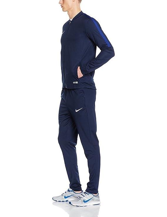 finest selection f5a43 0d276 Nike - Academy16 Knt - Survêtement - Homme  Amazon.fr  Sports et Loisirs