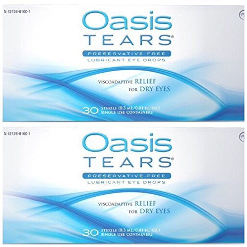 oasis eye drops for dry eyes - 7