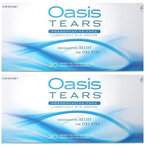 Oasis TEARS Original Lubricant