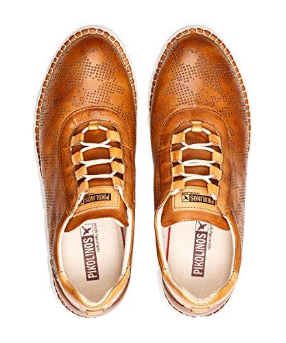 Derby Cordones Zapatos Mujer Brandi de Vera W4l para Pikolinos xqvCXv
