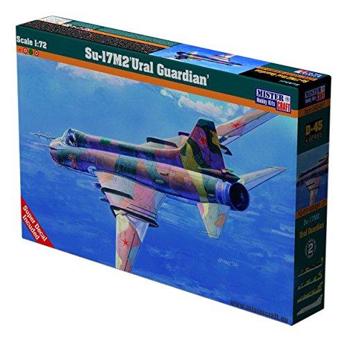"""mistercraft mcd451: 72échelle modèle """"su-17m2Oural Guardian Kit"""