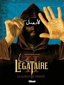 """Afficher """"Légataire (Le) n° 2<br /> songe de Médine (Le)"""""""