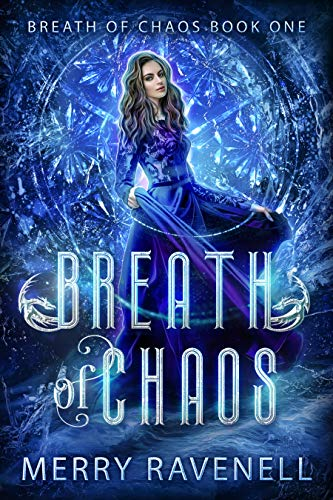 Pdf Mystery Breath of Chaos: A Reverse Harem Sci-Fantasy Romance