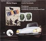 Trilogie Fantomas /