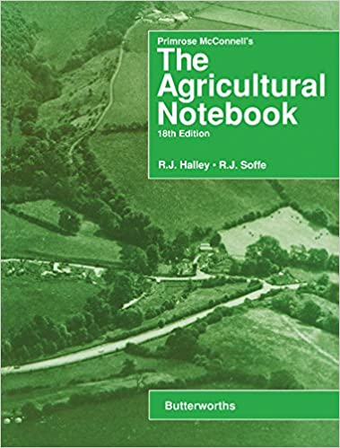 Livre à téléchargerPrimrose McConnell's The Agricultural Notebook by Primrose McConnell (French Edition) RTF