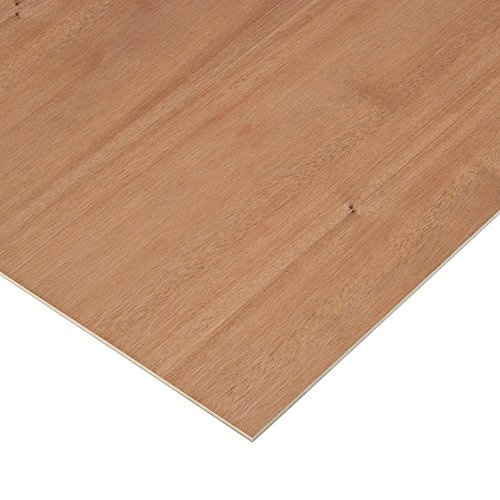 Mahogany Plywood (Price Varies by Size) by Project Panels