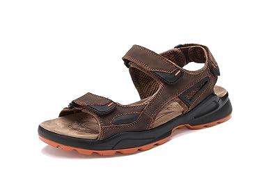 Women's Open Toe Ankle Strap Beach Hiking Sandals