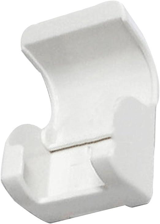 1xNew Men/'s Razor Shaver Sucked Suction-Cup Holder Hanger Y9P8 Bathroom Ho G7A1