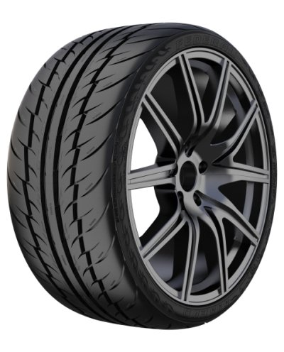 Federal  Premium 595 Evo Performance Radial Tire - 205/55...