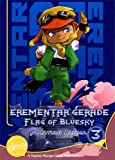 EREMENTAR GERADE: Flag of Bluesky Vol. 3 (Shonen Manga)