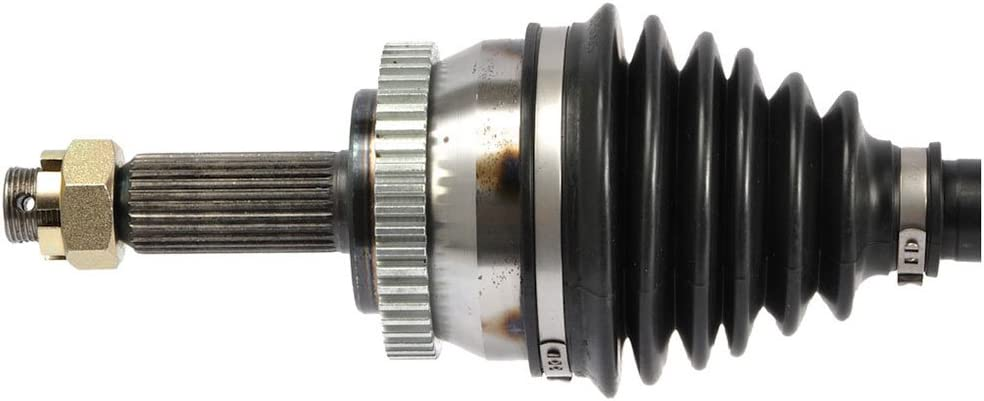 BuyAutoParts 90-03096N NEW For Hyundai Tucson 2005 2006 2007 2008 2009 Front Right Passenger Side CV Axle Shaft