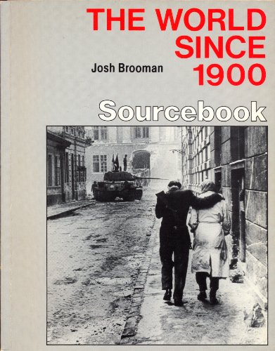 World Since 1900 (20th Century History)