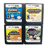 Digimon World Championship World Dawn World DS