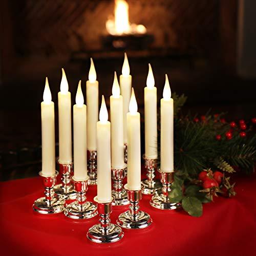 Christmas Candle Led Lights
