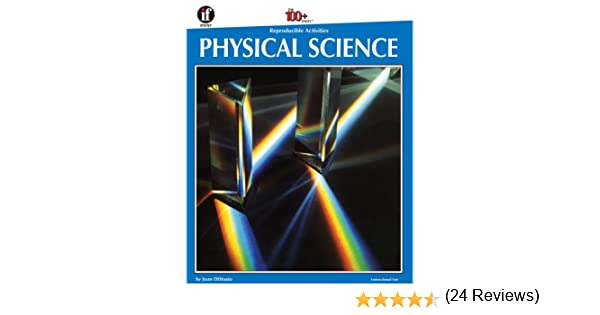 Amazon.com: The 100+ Series Physical Science (9781568221885): Joan ...