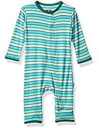 Baby-boys Print Coverall