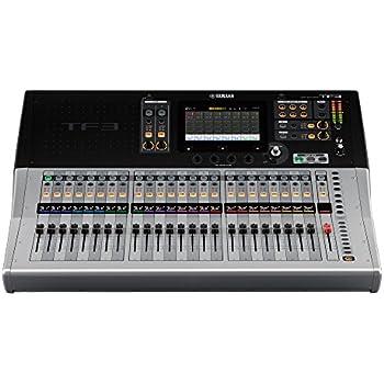 yamaha tf3 24 channel digital mixer musical instruments. Black Bedroom Furniture Sets. Home Design Ideas