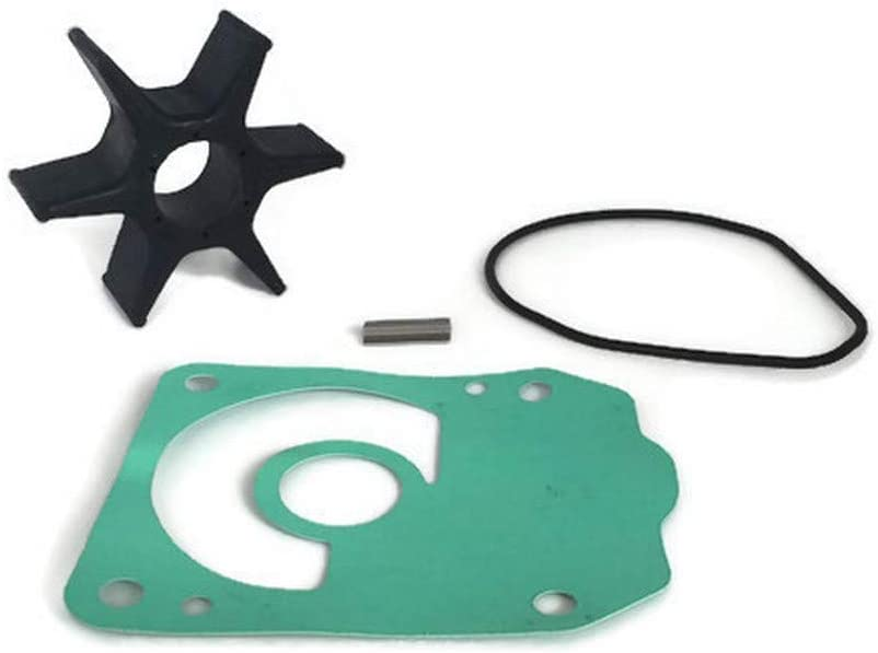 Honda 06192-ZY3-000 Pump Kit Impeller