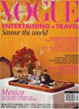 Vogue Entertaining & Travel