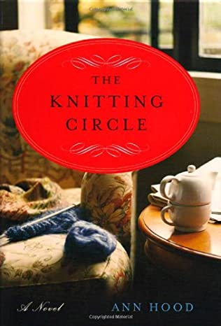 book cover of The Knitting Circle