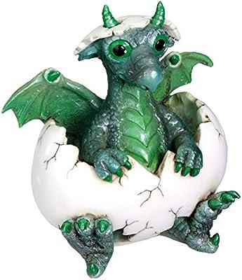 Amazon.com: Phineas Dragon hatchling Figura coleccionable ...