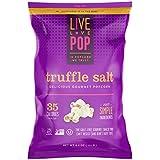 Live Love Pop Truffle Salt Popcorn 4.4 oz. (12 pack)