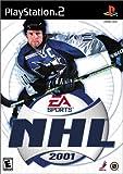 NHL 2001 (PS2, REFURB)