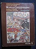img - for World Civilizations: v. 1: Their History and Their Culture book / textbook / text book