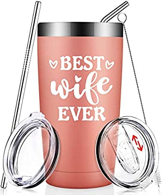 Amazon Com Best Wife Ever Wife Gifts From Husband Romantic Funny Birthday Gifts For Wife Lover Mom Women Her Wine Tumbler With Straw Lid And Brush Rose Gold Wine Glasses,Free Kitchen Design Software Online Australia