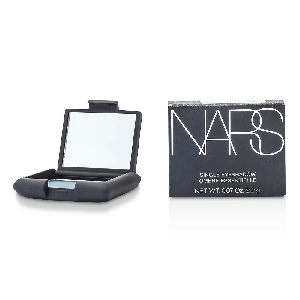 NARS by Nars Single Eyeshadow - Thunderball ( Matte ) --2.2g/0.07oz for WOMEN ---(Package Of 2)
