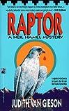 Raptor, Judith Van Gieson, 0671732439