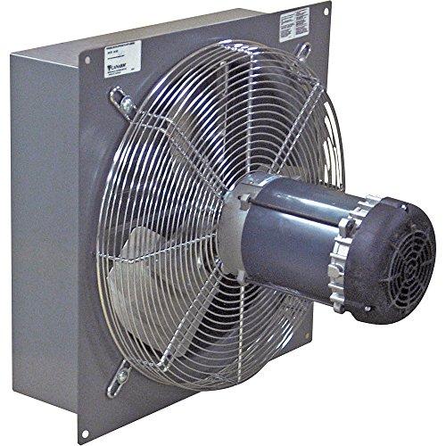 Exploion Proof Inline Blower Fan : Canarm explosion proof exhaust fan in model sd