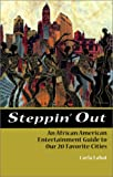 Steppin' Out, Carla Labat, 1562615440