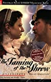 The Taming of the Shrew - Literary Touchstone, William Shakespeare, 1580495923