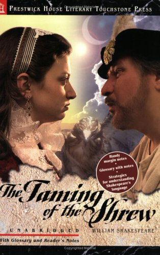 The Taming of the Shrew: Literary Touchstone (Bianca In The Taming Of The Shrew)