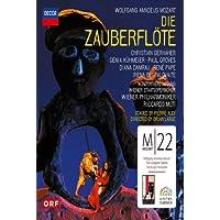 Mozart: La Flauta Mágica [Alemania]