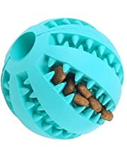 Smarter Paws Fun Foraging, Tooth Cleaning Play Ball