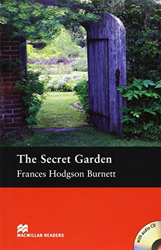 Secret Garden, The ( + CD) - Pre-Intermediate