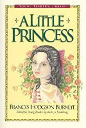The Little Princess (Young Reader's Library)