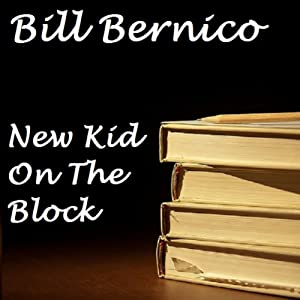 New Kid on the Block (Short Story) Audiobook