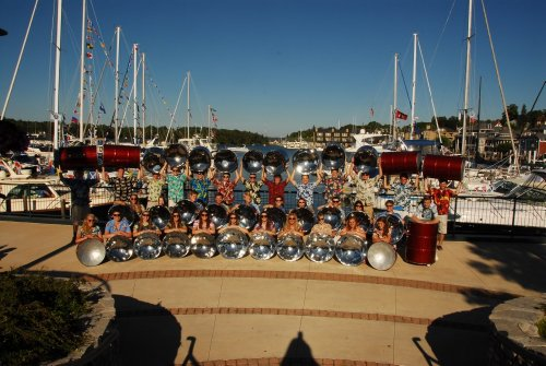 Steel Drum Music ''Lords of the PANS'' by Jimmy Buffet, Steel Drum Music, Steel Band Music, Steel Drum CD, Steel Band CD