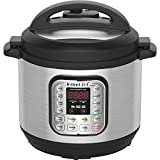 Instant Pot Duo 7-in-1 Multi-Use Programmable Pressure Cooker, 8 Quart | 1200W