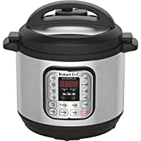by Instant Pot (30859)  Buy new: $129.99 87 used & newfrom$71.72