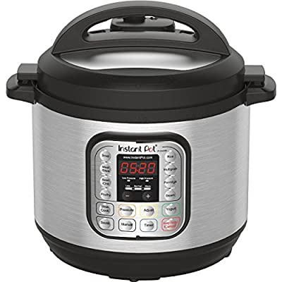 by Instant Pot (20475)  Buy new: $129.99 249 used & newfrom$20.00