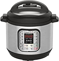 Save on Instant Pot DUO80 8 Qt