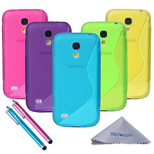 purple case for samsung s4 mini - 3